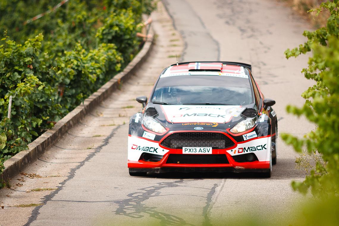 Rallye Trier
